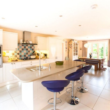 Berkhamsted Kitchen