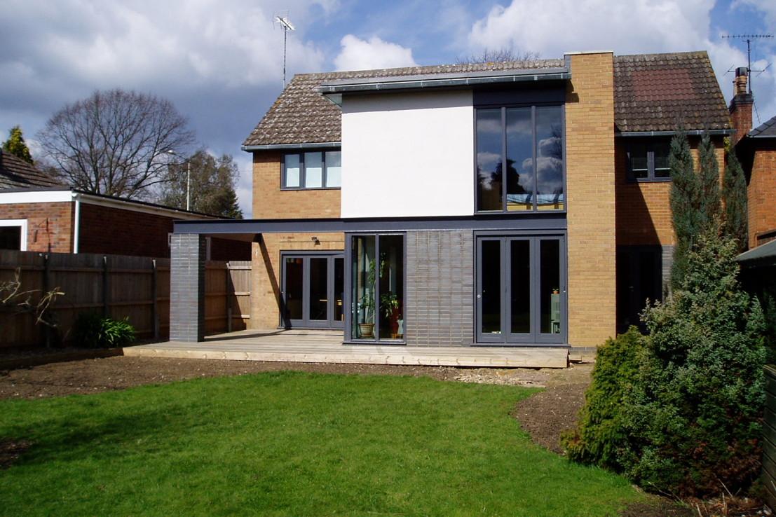 Lubenham Hill exterior 1