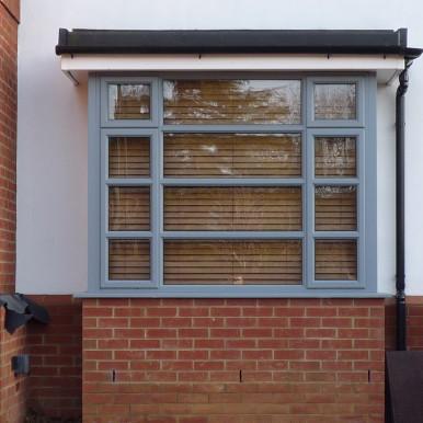 Overstone exterior 1