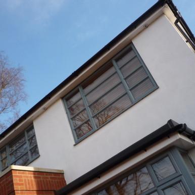 Overstone exterior 3